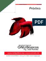 Practicas de Linux
