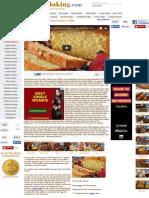 Pound Cake Recipe & Video - Joyofbaking.com *Video Recipe*