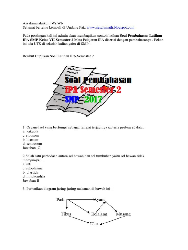 Ipa soal ccuart Image collections