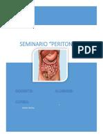 Peritonitis Final