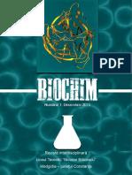 BIOCHIM 1