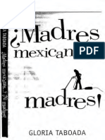 madres mexicanas ni madres