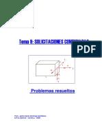 Problemas Resueltos Tema 9