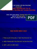 Bai Giang Lop Tap Huan Dia Phuong