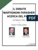 El debate Martignoni (católico) vs Trasher (protestante) acerca del Papa.pdf