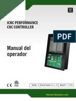 Thermal Dynamics Manual de Operación