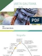 Siddharta Gautama - Presentación