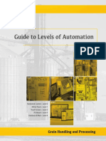 Kasa-Levels of Automation