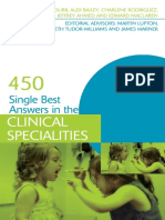 450 Single Best Answers in the Clinical Specialities-1.pdf