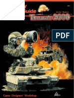 A0504 Twilight 2000 - US Army Vehicle Guide-1