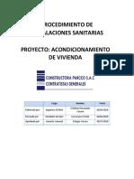 PROC. DE INSTALACIONES SANITARIAS.docx