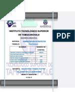 PROYECTOM PANADERIA