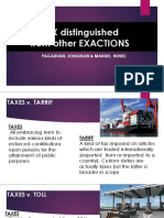 Tax Distinguished From Other EXACTIONS.pdf