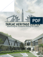 Tarlac Heritage Center:Showcasing the Tarlaqueno Melting Pot Culture