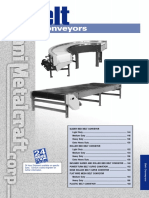 Belt Conveyor Catalog