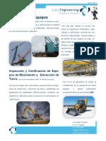 Brochure CAC Engineering