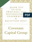 Swan Ball Underwriters