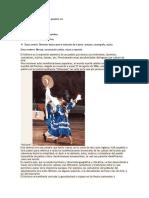 folclor peruano