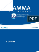 071713_Catedra de Aisladores Gamma