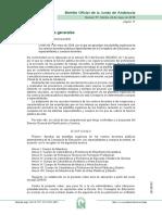 Plantillas Organicas Curso 18_19