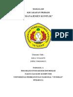 TugasManajemenKonflik-RinaYulianti-17082010027