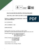 39- Módulo Curriculum y Enseñanza