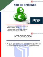 Expo Finanzas Internacionales