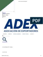 ADEX _ Asociación de Exportadores.pdf