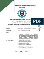Clase 12-Nutricion, Metabolismo, Ciclo Del Acido Citrico, Glucolisis 2018