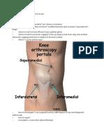 Analysis Case Orthopaedics Pro Exam