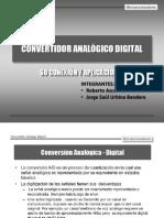 Presentación ADC