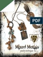 Vintaj Mixed Metals