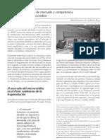 52 Estructura Del Mercado Del Microcredito en El Peru
