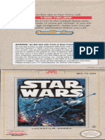 Star Wars - 1987 - Namco Limited