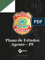 Operação Polícia Federal 2018-26-03 Plano de Estudos