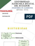 TOXICOLOGIA 2