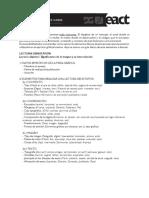 Guia de Analisis - Denotacion