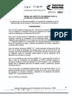 ECAES - Resolucion 000119 del 30 de enero de-2018.pdf