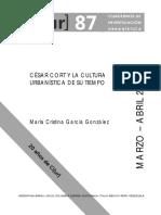 María Cristina García González_Ciur 87_César Cort y la Cultura Urbanística de su Tiempo.pdf