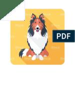 Diseño perrito