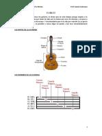 Curso de Guitarra Nivel Inicial