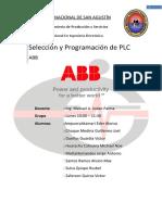 PLC1 - ABB