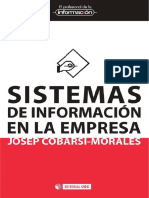 Sistemas de Información en La Empresa - J.S.E.K.