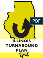 Illinois Turnaround Plan Handbook