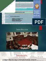 ÉTICA - Corrupción en El Perú
