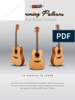 JamPlay - 20 Must Know Strumming Grooves