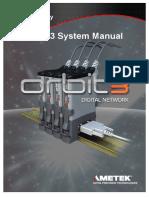 502990 Orbit3 System Manual 12-10-17