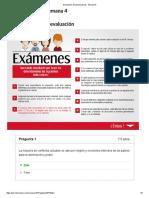 Examen Parcial - Semana 4 Relaciones Int