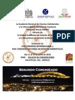 Congreso Anca 2018