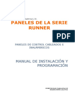 CROW RUNNER Manual de Instalacion.doc